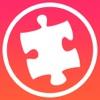人物拼图2-不用流量也能玩,免费离线版!