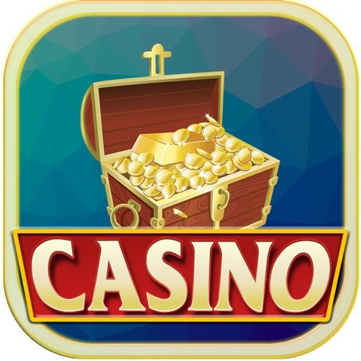 Golden Casino Gambler - Free Slots Las Vegas iOS App