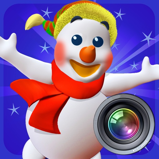 New Year: Christmas Puzzle iOS App
