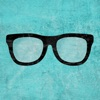 Glasses Color Stickers - Add glasses to your photo