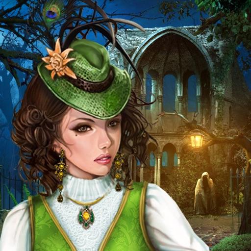 Forgotten Places: Regained Castle - A Hidden Object Adventure (Full) iOS App