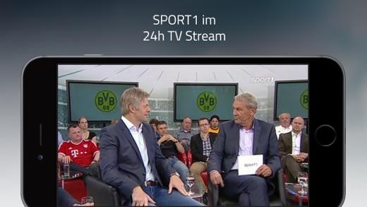 sport1.de app