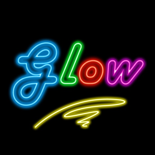 Glow Wallpaper & Background – Cool Glowing Pictures