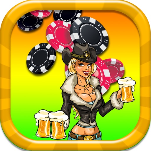 Awesome Slots Hot Slots - Free Slot Casino Game iOS App