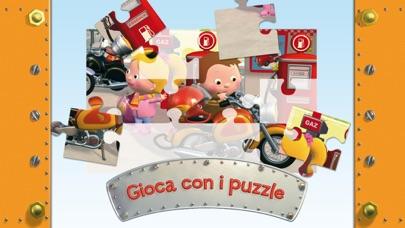 Screenshot of La moto di Paolo - Ragazzino4