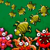 Garden Defense Super Swarm on the App Store
