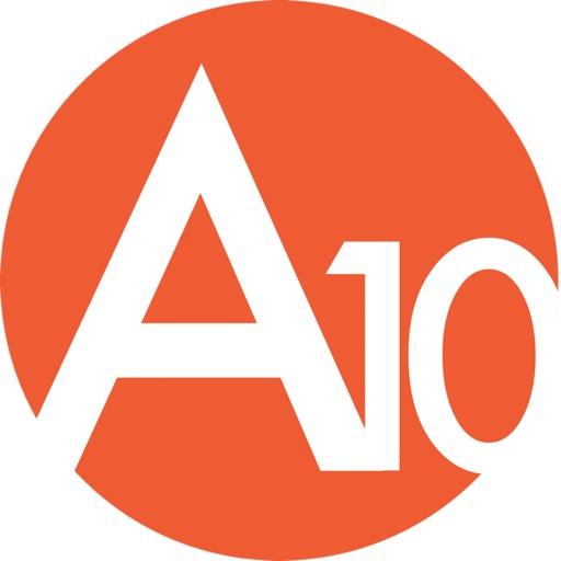 Area 10 Faith Community App