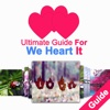 Ultimate Guide For We Heart It