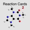 Learn Organic Chemistry Reaction Cards 2