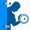 Fitness Buddy: Gym & Home Workout Exercise Trainer