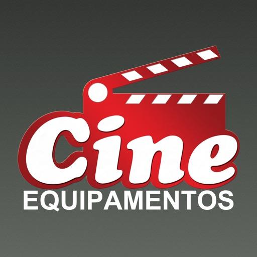 Cine Equipamentos iOS App