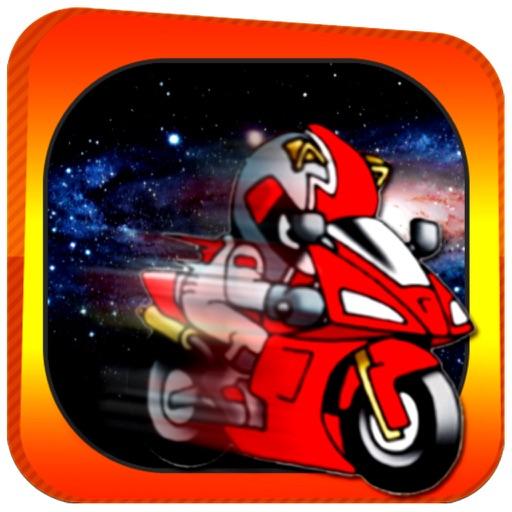 Motor Bike Hero Fly Adventure iOS App
