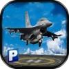 Parking Jet Airport 3D Real Simulation Game 2016 jet set men