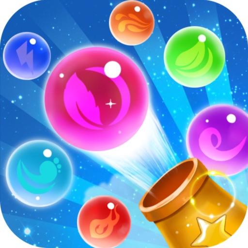 Candy Shooting Bear iOS App