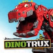 Dinotrux: All'opera!