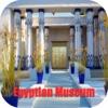 Egyptian Museum Cairo Egypt Tourist Travel Guide