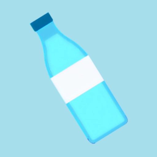 Flip Edition - Water Bottle Challenge iOS App