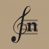 Informusic - Classical Music History Resource & Composer Encyclopedia icon