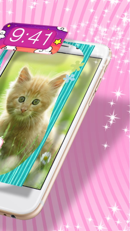 Cute wallpapers for girls girly backgrounds hd by stevan djukic cute wallpapers for girls girly backgrounds hd voltagebd Choice Image