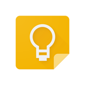 Google Keep - Your thoughts, wherever you are icon