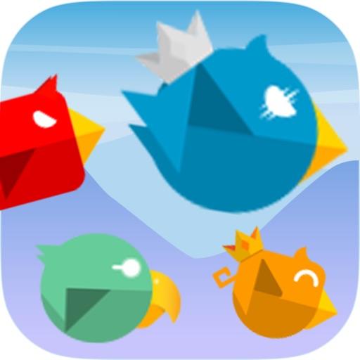 Spawn birdS - Reach To Goal & Collect Bird Eggs iOS App