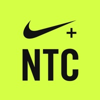 Nike+ Training Club - Workouts & Fitness Plans