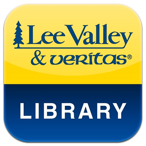 Lee Valley Library