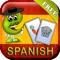 Descargar Spanish Baby Flash Cards: Toddler flashcards(free)