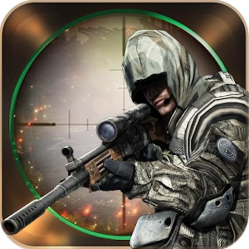 Sniper Shooter Call of Hunter 2017 iOS App