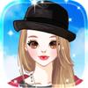 Fashion princess - dress up girl games App