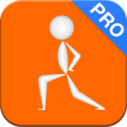 拜拜大象腿:Easy Leg Workouts Pro
