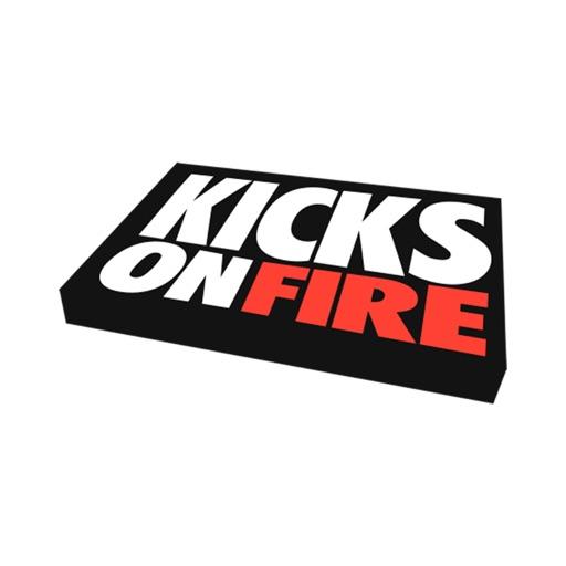 KicksOnFire: Release Dates & Sneaker News App Ranking & Review