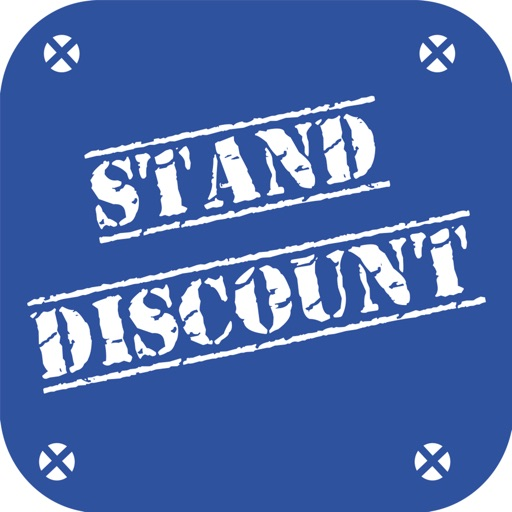 Stand Discount