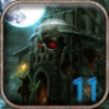 Ancient Castle Escape 11