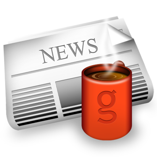 News Headlines - Menu bar app for Google News Mac OS X