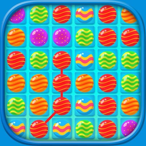 Sweet Match 3 Adventure iOS App