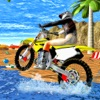 Bike Racing Moto Rider Stunts