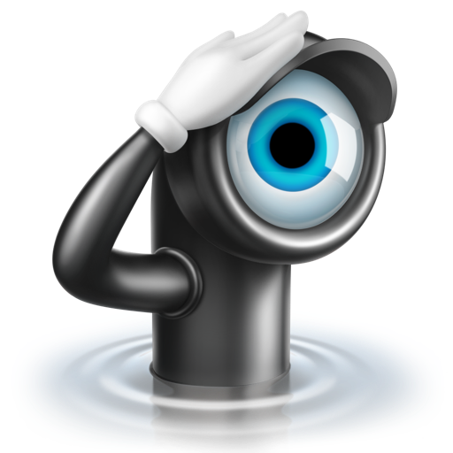 視頻監控系統 Periscope Pro for Mac