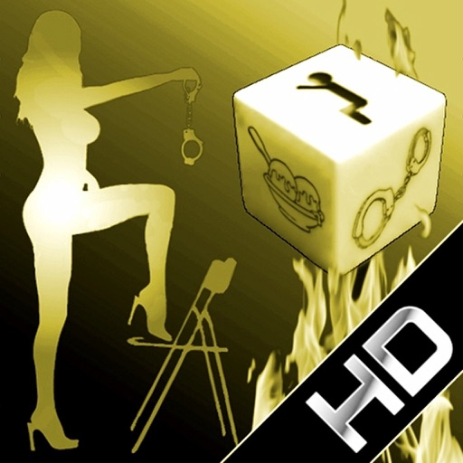 Sex Dice 3D HD Free ★Love game very HOT★