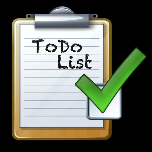 Alinof ToDoList For Mac