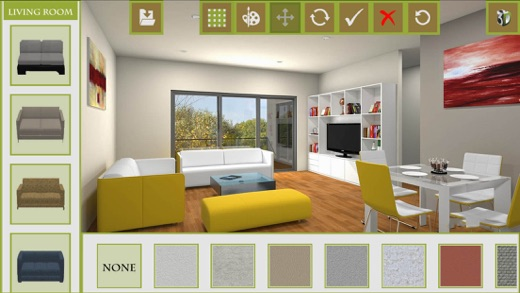 Dream House : Interior Design on the App Store