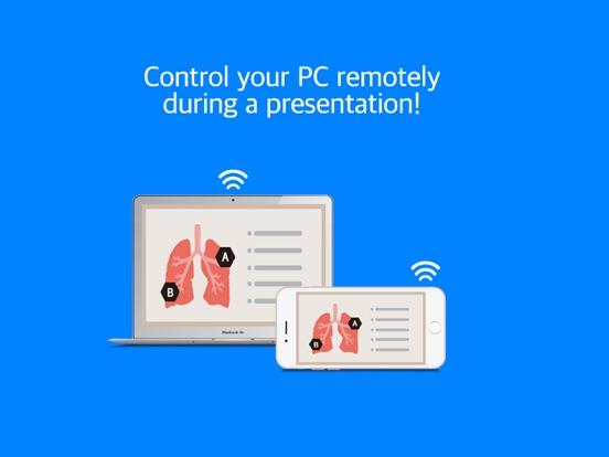 TwomonAir - PC remote control, Dual monitor Screenshots
