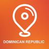 Dominican Republic - Offline Car GPS App
