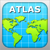 Atlas For Ipad app review