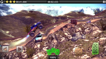 Offroad Legends screenshot1