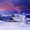 Snowfall WallPaper® - HD Backgrounds, Screensavers