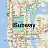 iSubway NYC Offline Map