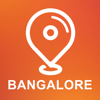 Bangalore, Indien - Offline-Auto GPS Wiki