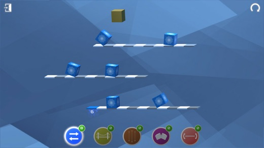 Kubes Screenshot