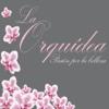 La orquidea Ponferrada